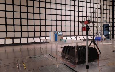 Una startup murciana desarrolla el primer respirador médico avanzado para UCI